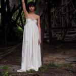 Country Love Wedding Gown